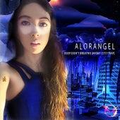 Deep Don't Breathe (Night City Trap) (Remix) von Alorangel