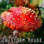 24 Storm House by Rain Sounds and White Noise