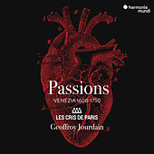 Passions by Various Artists