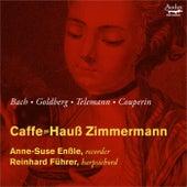 Caffe=Hauß Zimmermann von Anne-Suse Enßle