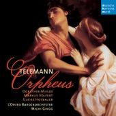 Telemann: Orpheus de L'Orfeo Barockorchester