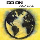 Go On by Paula Cole