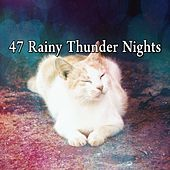 47 Rainy Thunder Nights de White Noise Babies