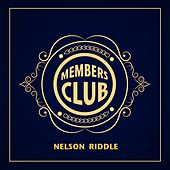 Members Club by Nelson Riddle