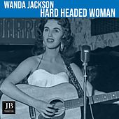 Hard Headed Women (1958) von Wanda Jackson