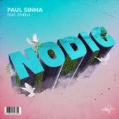 Nodig van Paul Sinha