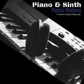 Sinth & Piano di Pablo Robino