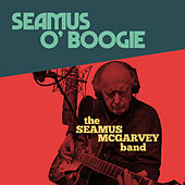 Seamus O'Boogie by The Seamus McGarvey Band