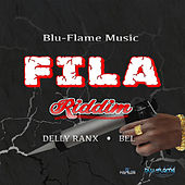 Fila Riddim by Various Artists