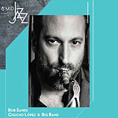 8 Mid Jazz by Bob Sands