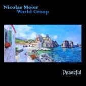 Peaceful von Nicolas Meier World Group