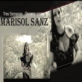 Tres Semanas: Duranguense de Marisol Sanz