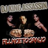 Fillmoe To San Jo de Dj King Assassin