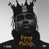 Kyng Midas by NotNice