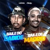 Baile do Cabide / Baile de Madrid de DJ Cabide