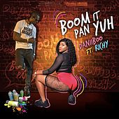 Boom It Pan Yuh by Daniiboo