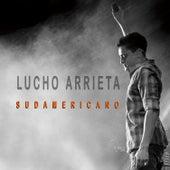 Sudamericano de Lucho Arrieta