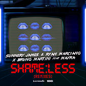 Shameless (Remixes) de Sunnery James & Ryan Marciano
