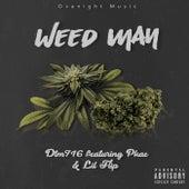 Weed Man de Dtm716