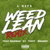 Weed Lean (Remix) von L Hefs