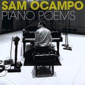 Piano Poems de Sam Ocampo