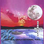 Earth's Gravitational Pull by Shirley Lorene
