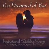 I've Dreamed Of You by Steve Taylor