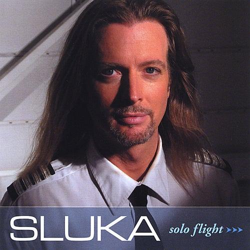 Solo Flight by Sluka