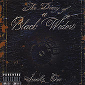 The Diary of A Black Widow by Smallz One