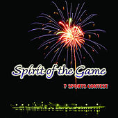 Spirit of the Game 7 Sports Contest by Bud Spencer