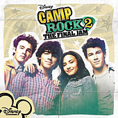 Camp Rock 2: The Final Jam de Cast Of 'Camp Rock 2'