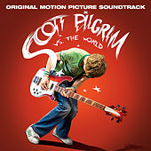 Scott Pilgrim vs. the World (Original Motion Picture Soundtrack) von Various Artists