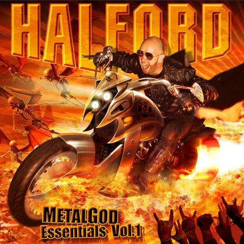 Metal God Essentials - Volume 1 by Various Artists