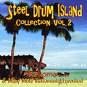 Steel Drum Island Collection: Kokomo & More On Steel Drums by Steel Drum Island