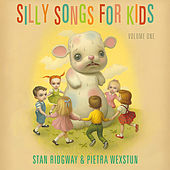 Silly Songs for Kids, Vol. 1-LP by Stan Ridgway
