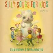 Silly Songs for Kids, Vol. 1-LP von Stan Ridgway
