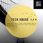 Tech House v.a 8 by Various