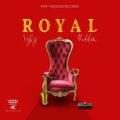 Royal Vybz Riddim, Various Artistes EP de Various