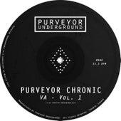 Purveyor Chronic VA, Vol. 1 von Various