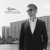 Hayden: The Album von Hayden Grove
