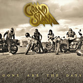 Gone Are The Days de Grandslam