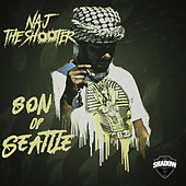 Son Of Seattle by Naj the Shooter