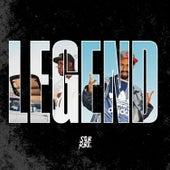 Legend by SOB X RBE