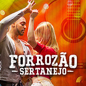 Forrozão Sertanejo de Various Artists
