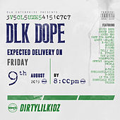 DLK Dope Vol. 5 de Various Artists
