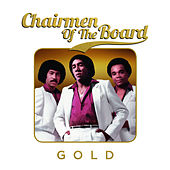 Chairmen of the Board - Gold by Various Artists