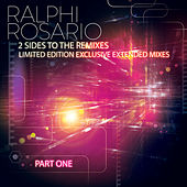 2 Sides to the Remixes, Pt. 1 by Ralphi Rosario