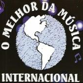O Melhor da Música Internacional de Various Artists