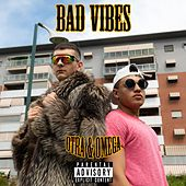 Bad Vibes by Omega