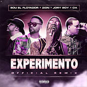 Experimento (Official Remix) by Sou El Flotador